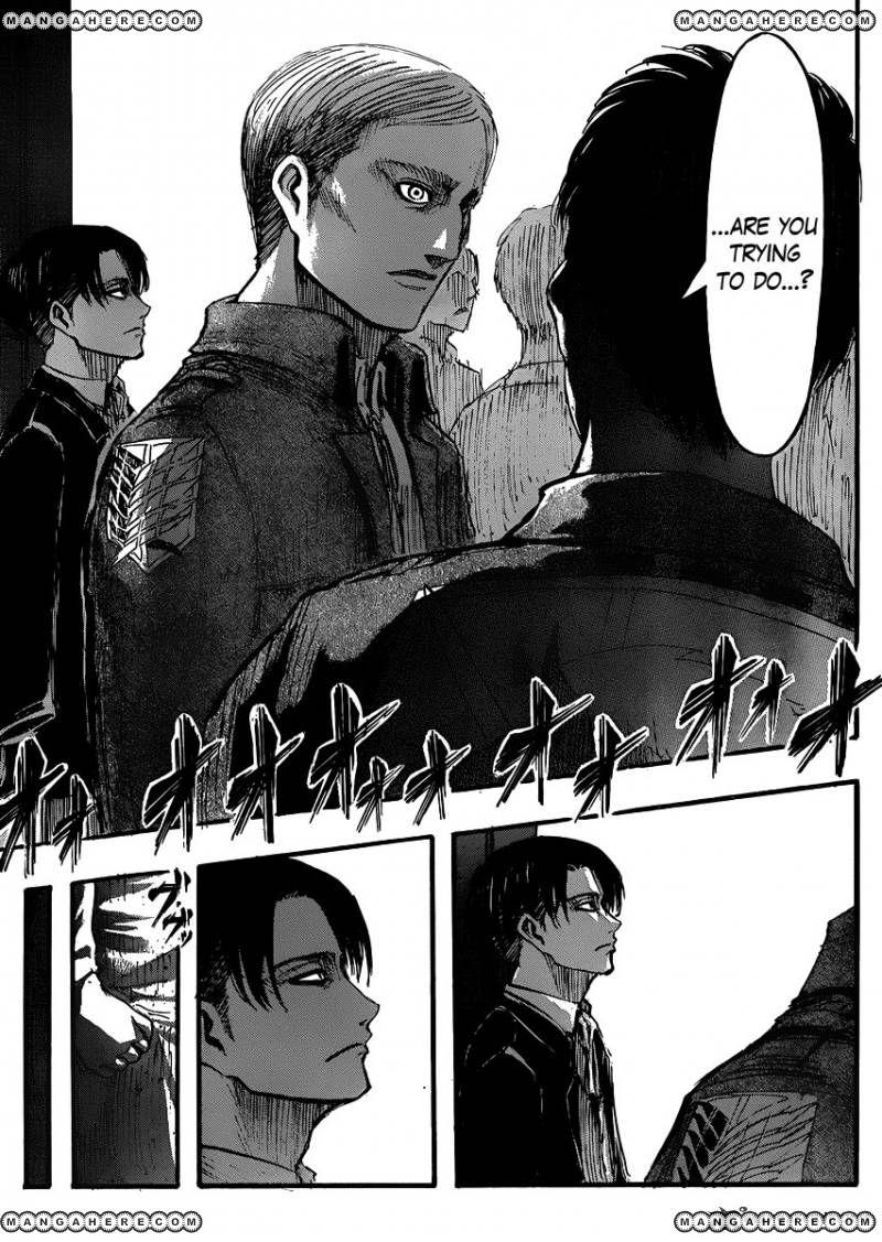 Shingeki no Kyojin 33 Page 2