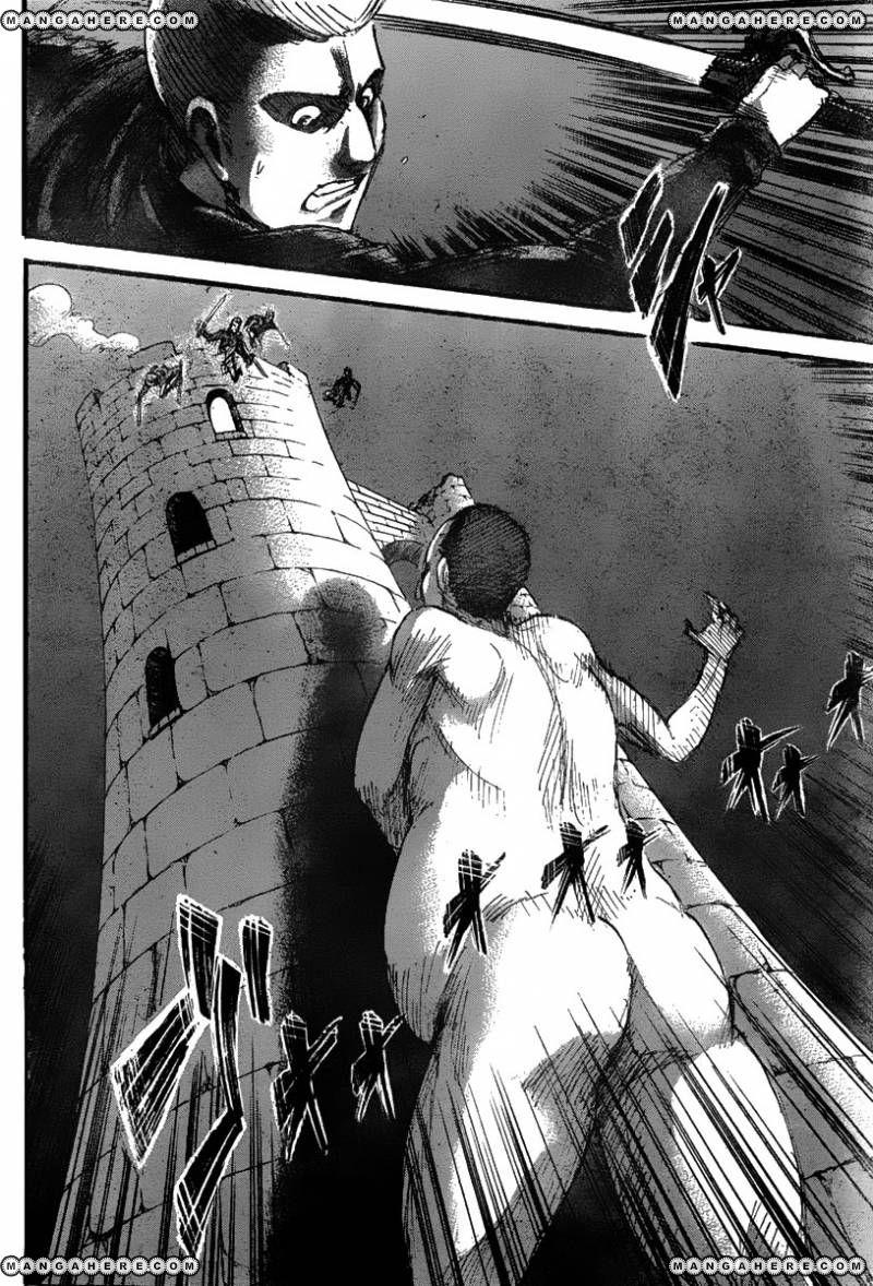 Shingeki no Kyojin 39 Page 4