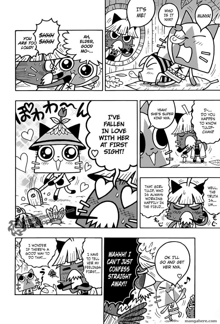 Monster Hunter 0 Page 3