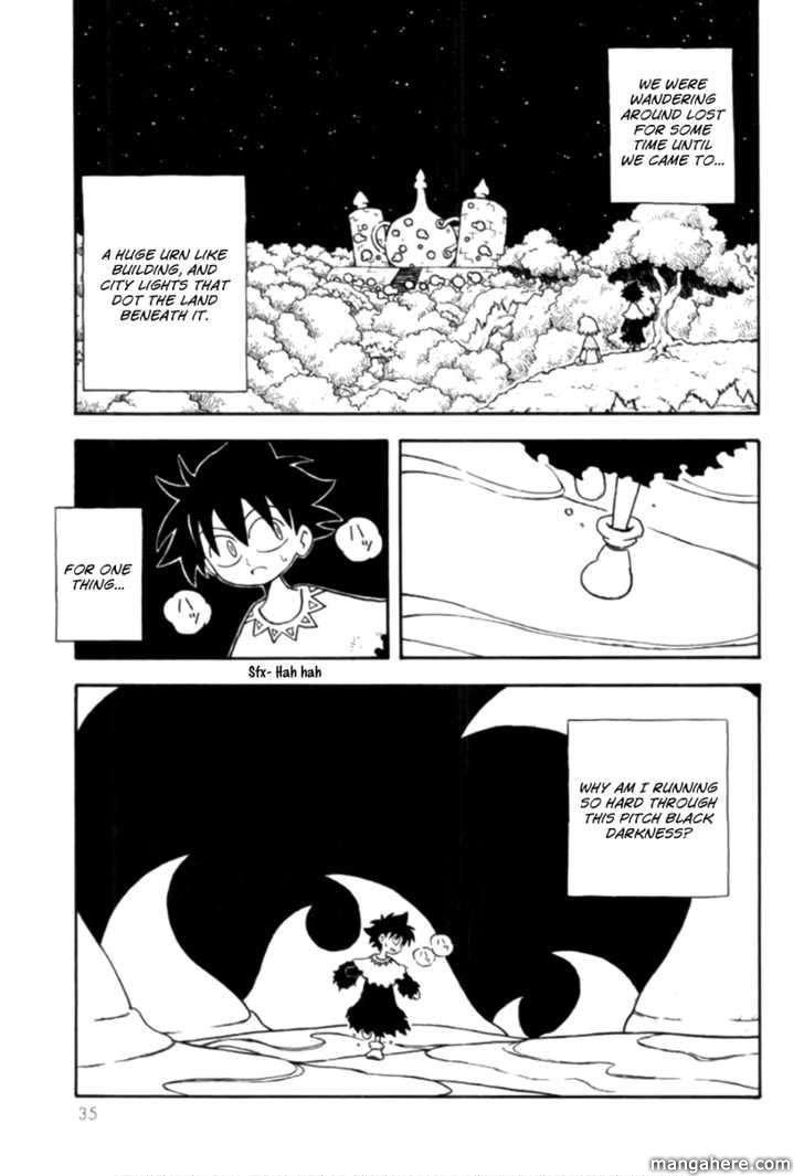 Dekisokonai no Monogatari 3 Page 1