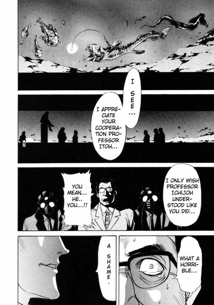 Kamen Rider Spirits 13 Page 2