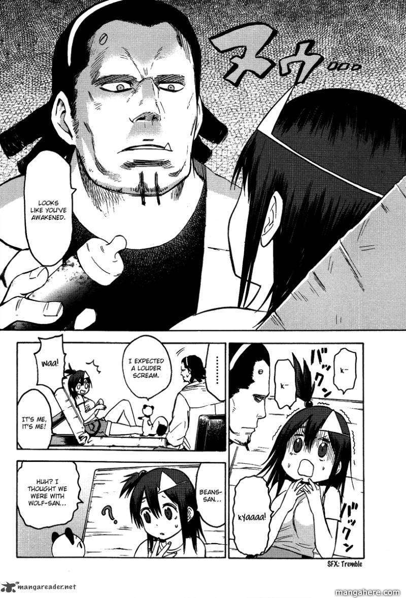 Blood Lad 13 Page 2