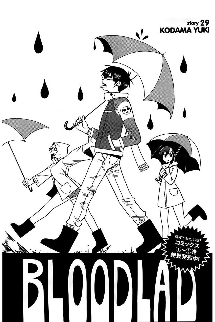 Blood Lad 29 Page 3