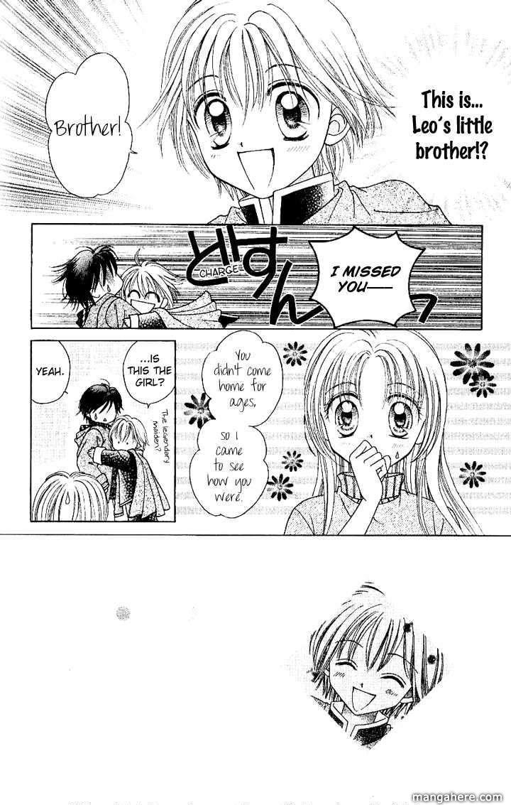 Lunatic Honey 5 Page 2
