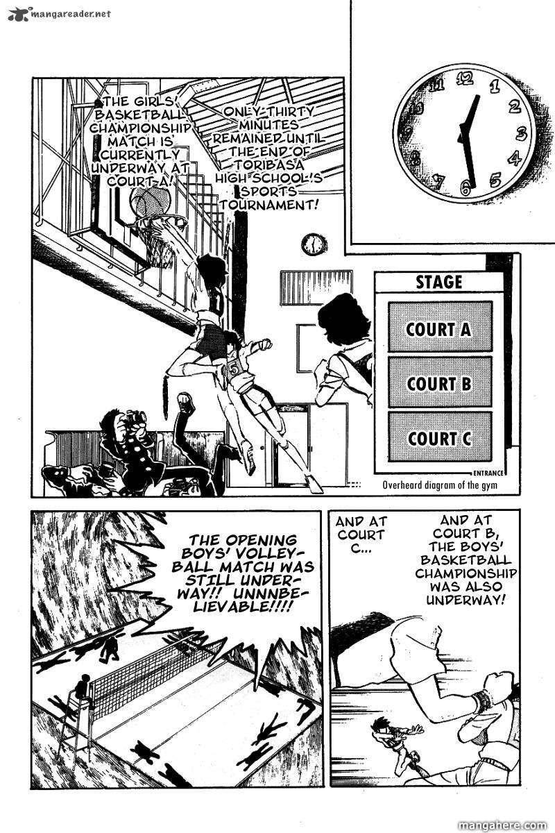 Blazing Transfer Student 14 Page 2