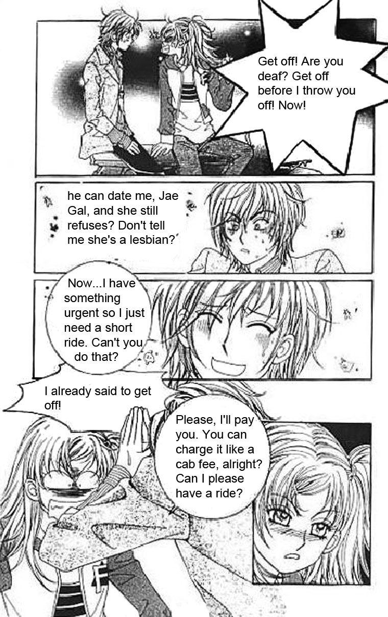 Last Kiss 3 Page 2