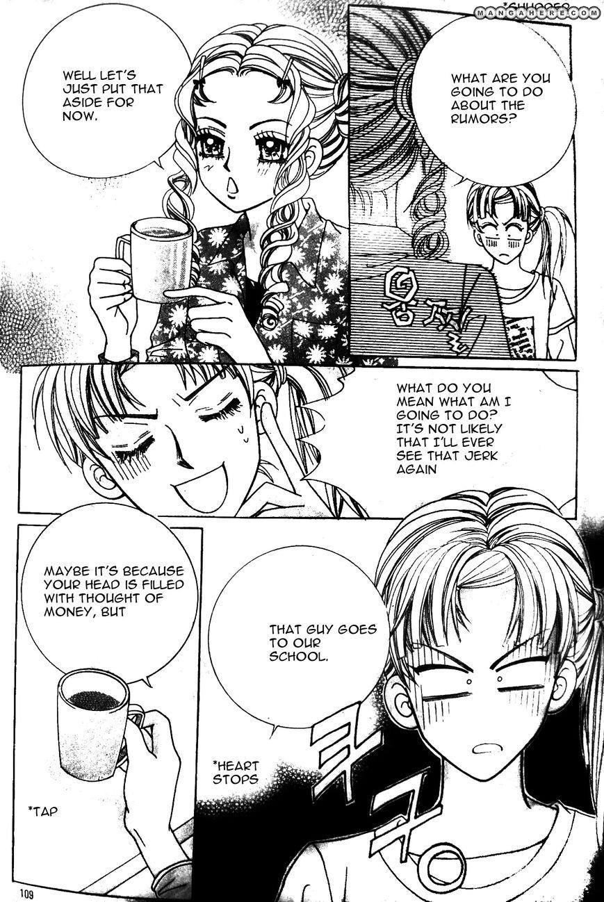 Last Kiss 5 Page 2