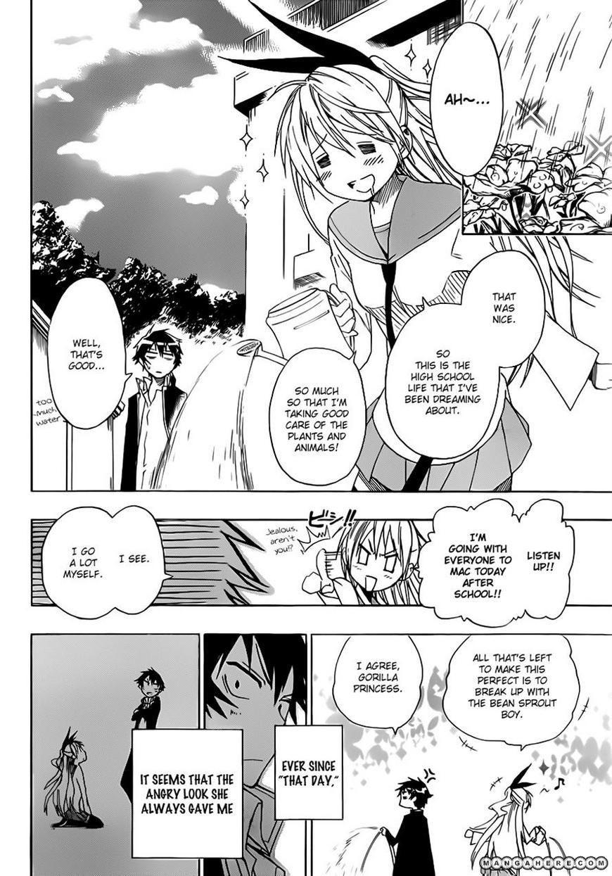 Nisekoi (KOMI Naoshi) 8 Page 2