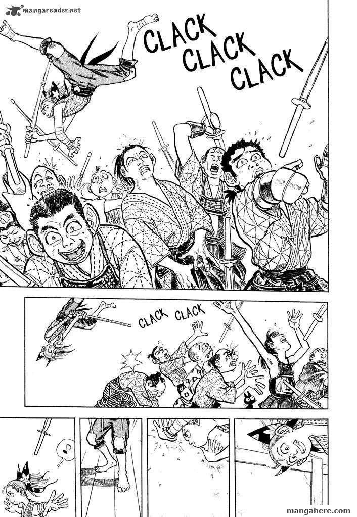Magen Senki: Cyber Momotarou 4 Page 3