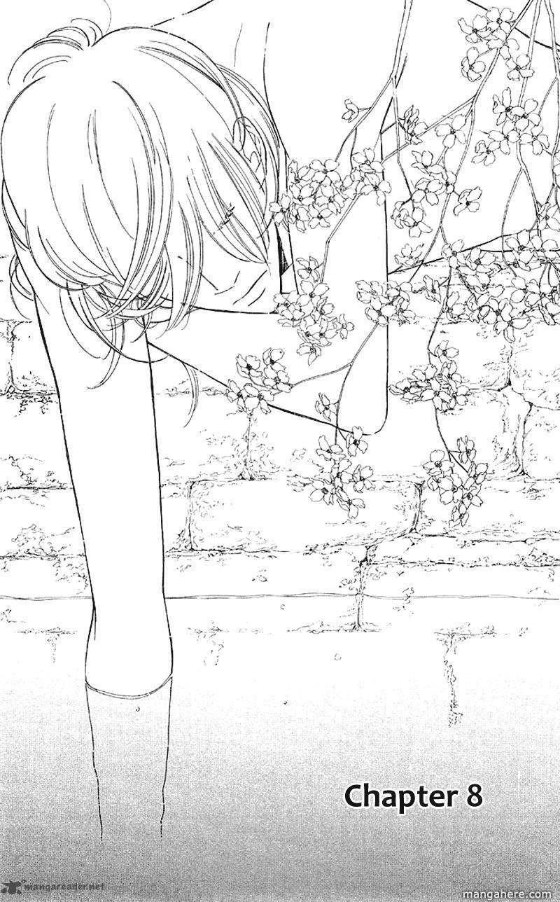 Issho ni Neyou yo 8 Page 3