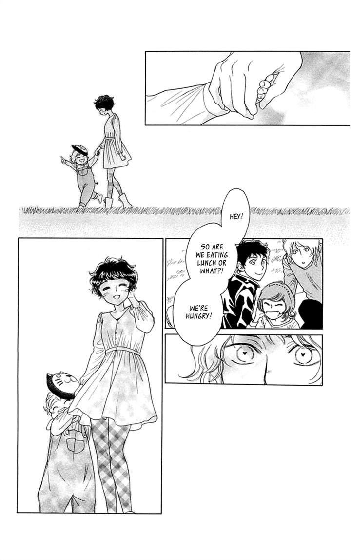 Issho ni Neyou yo 34 Page 2