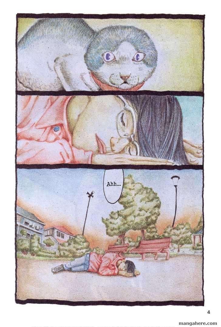 Doraemon (MATSUMOTO Taiyou) 1 Page 2