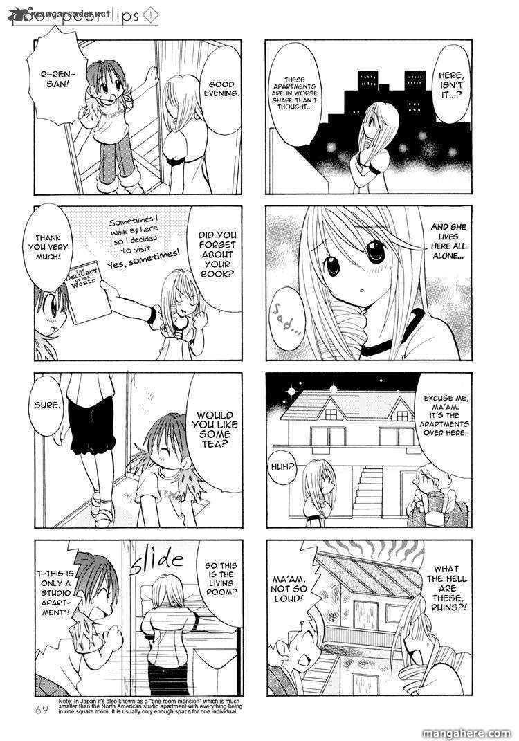 Poor Poor Lips 11 Page 3