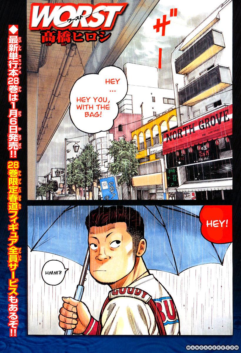 Worst Gaiden 114 Page 2