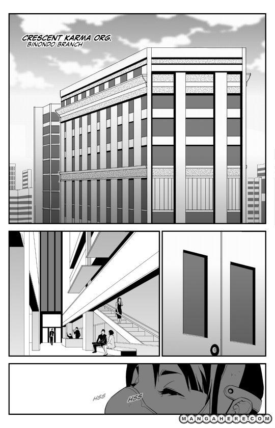 Novus Karma 9 Page 2