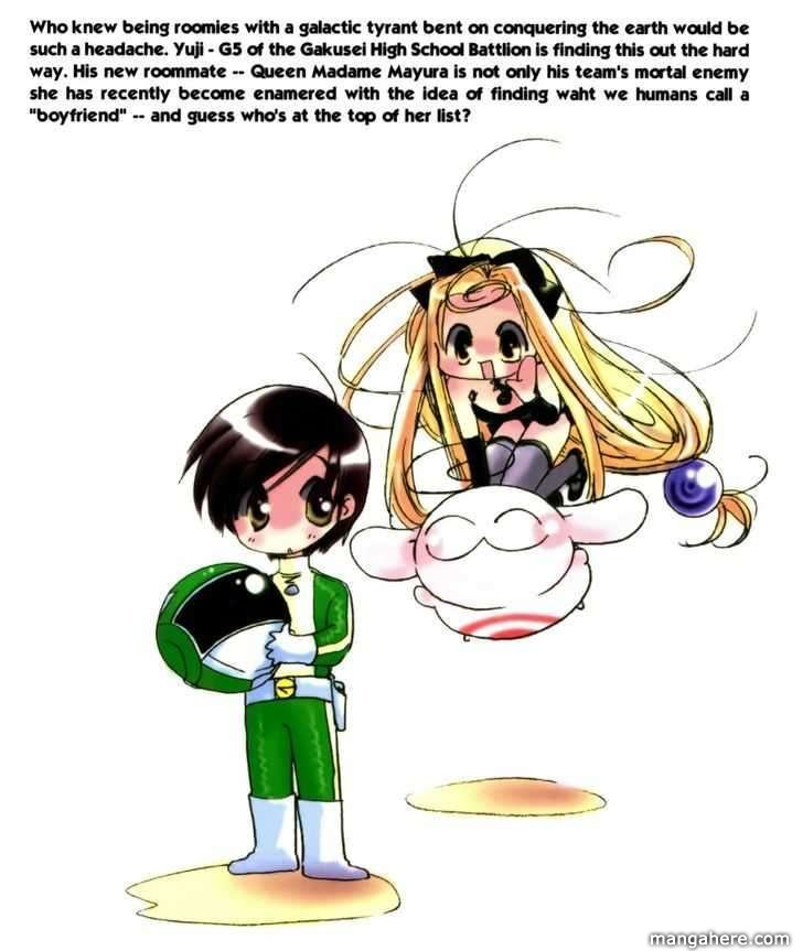 Akaten Hero 8 Page 2