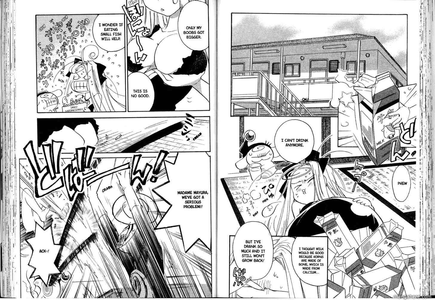 Akaten Hero 19 Page 1