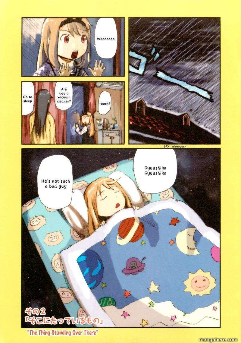 Ryushika Ryushika 2 Page 2