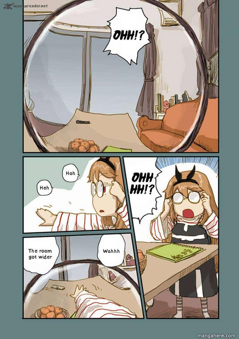 Ryushika Ryushika 16 Page 3