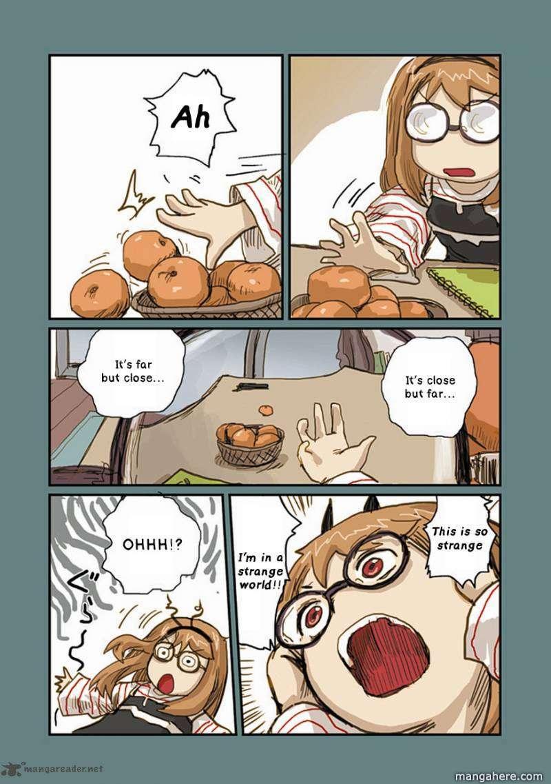 Ryushika Ryushika 16 Page 4