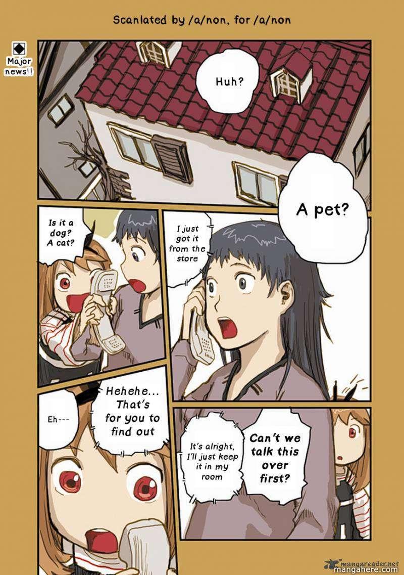Ryushika Ryushika 17 Page 1