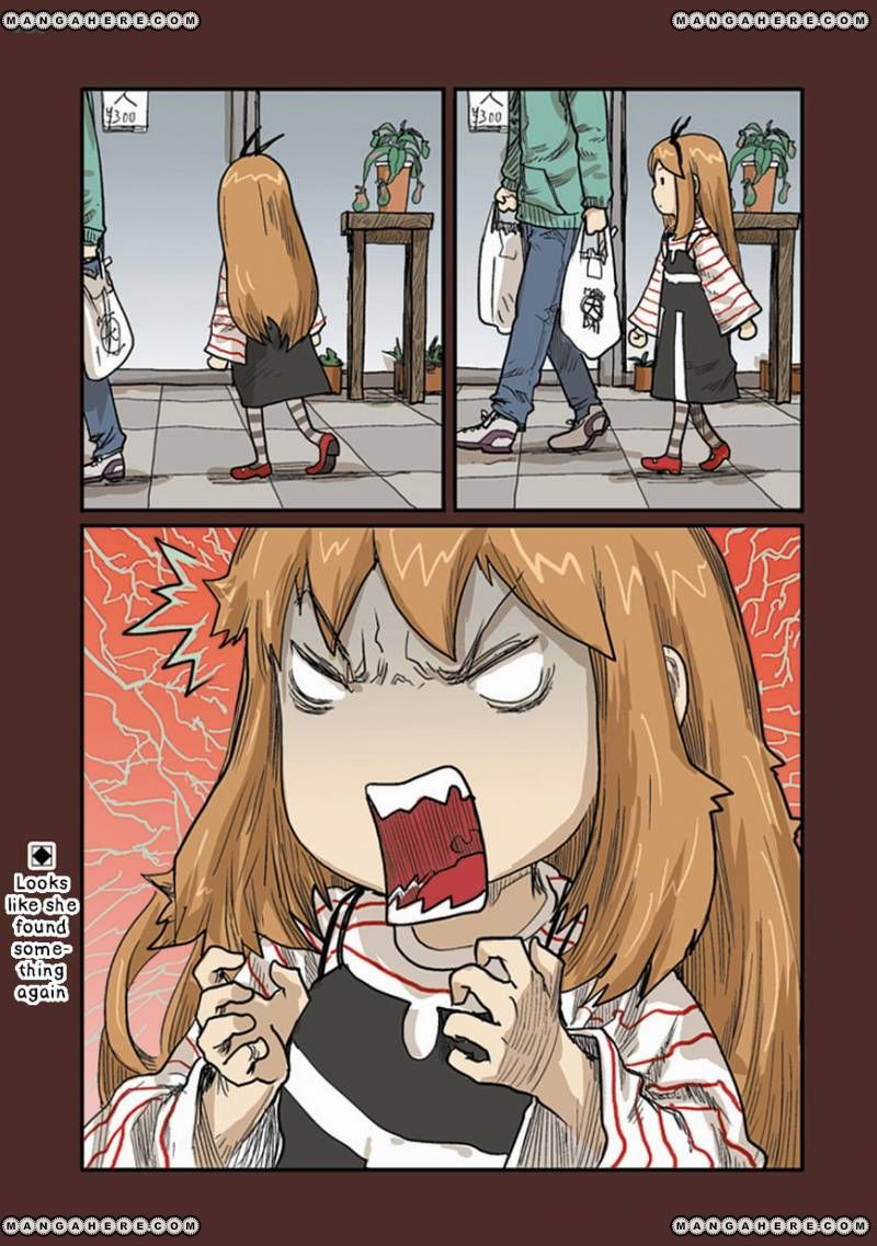 Ryushika Ryushika 36 Page 1