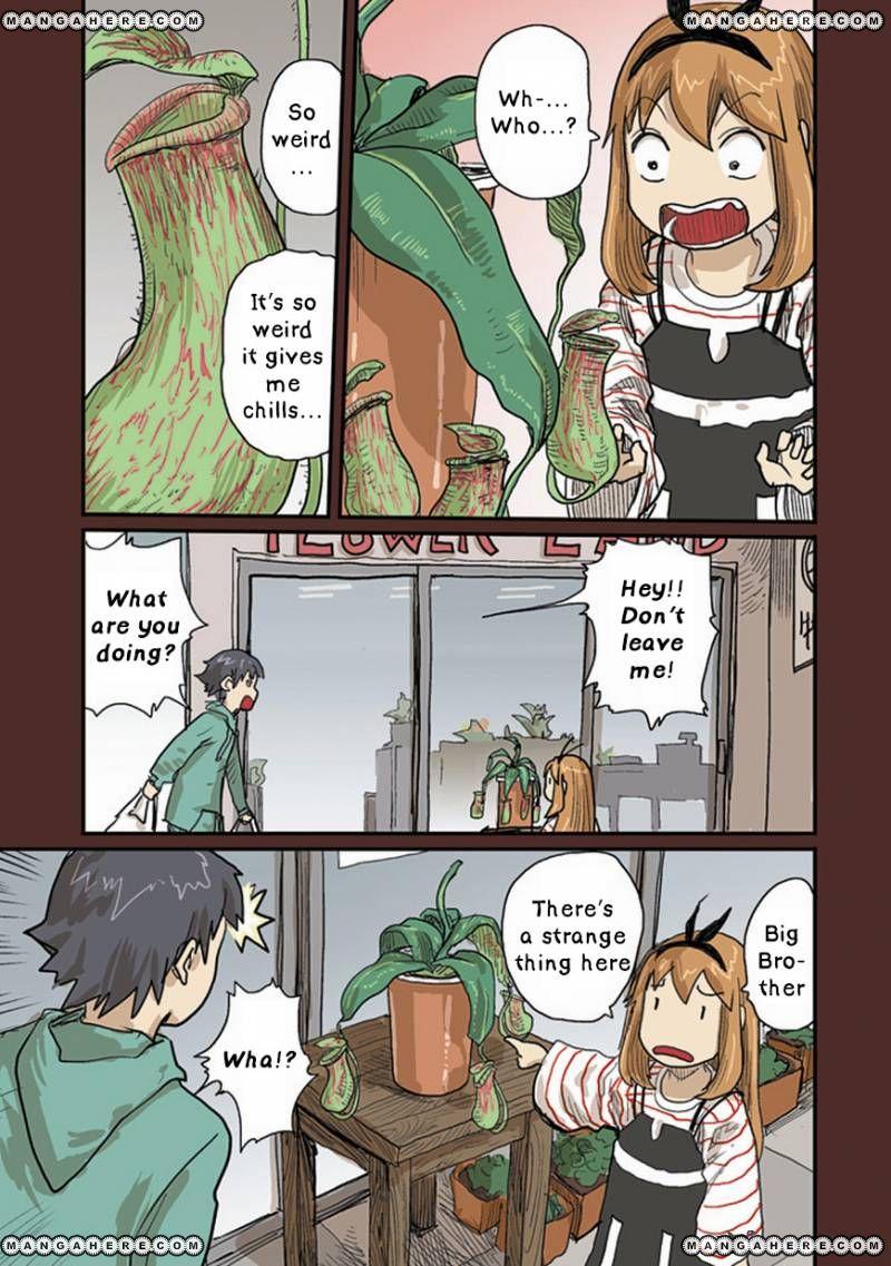 Ryushika Ryushika 36 Page 3