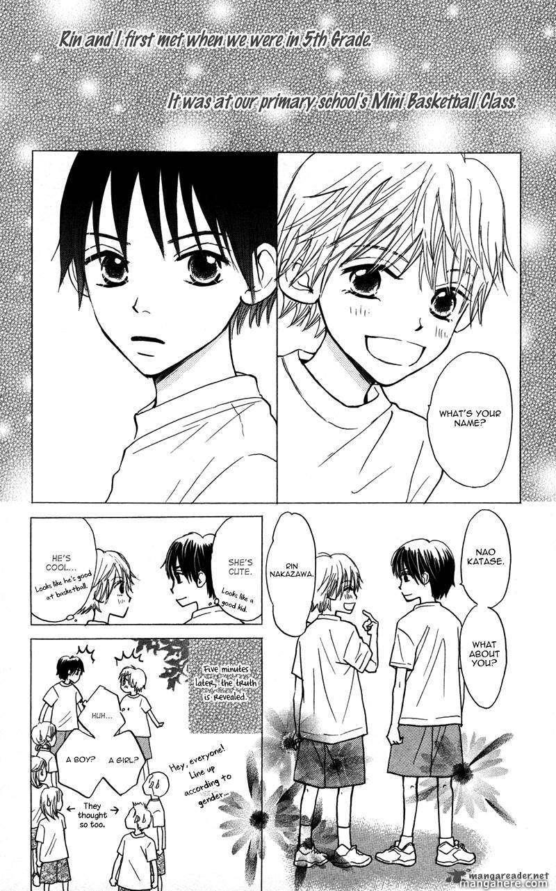 Datte Aishiteru 2 Page 2