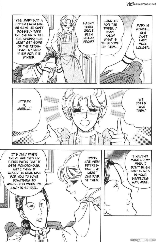 Anne no Seishun 3 Page 2