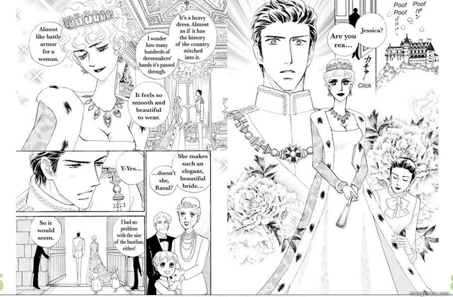 Ichiya Dake No Princess 3 Page 3