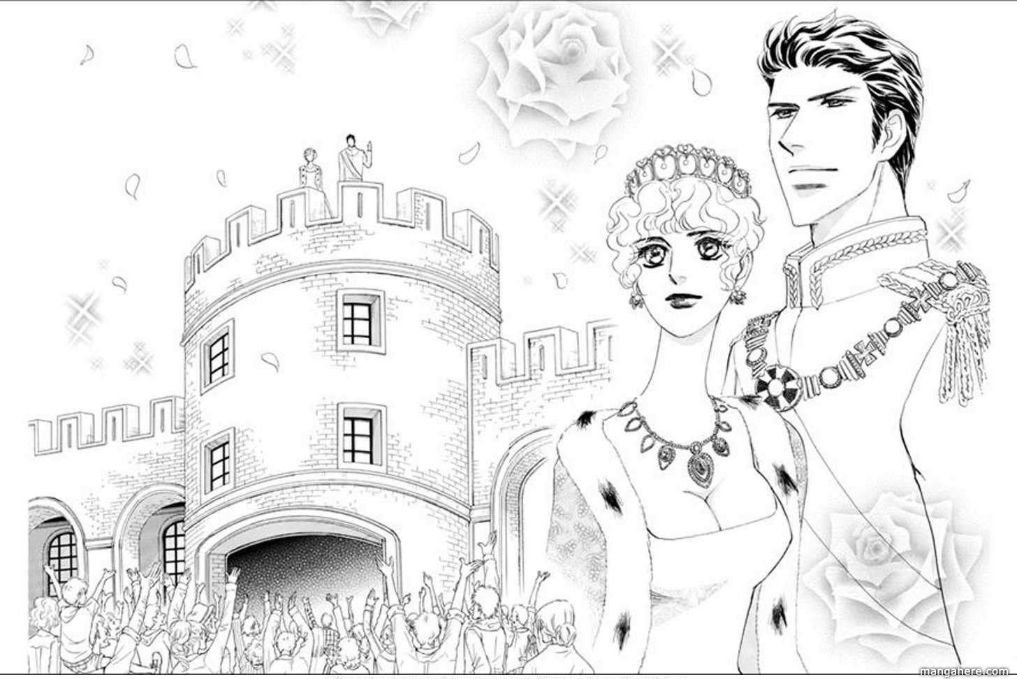 Ichiya Dake No Princess 3 Page 4