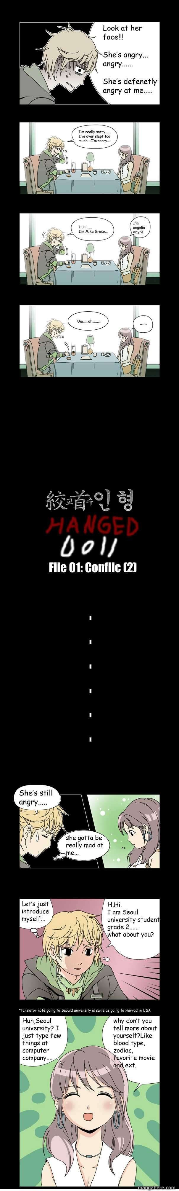 Hanged Doll 2 Page 2