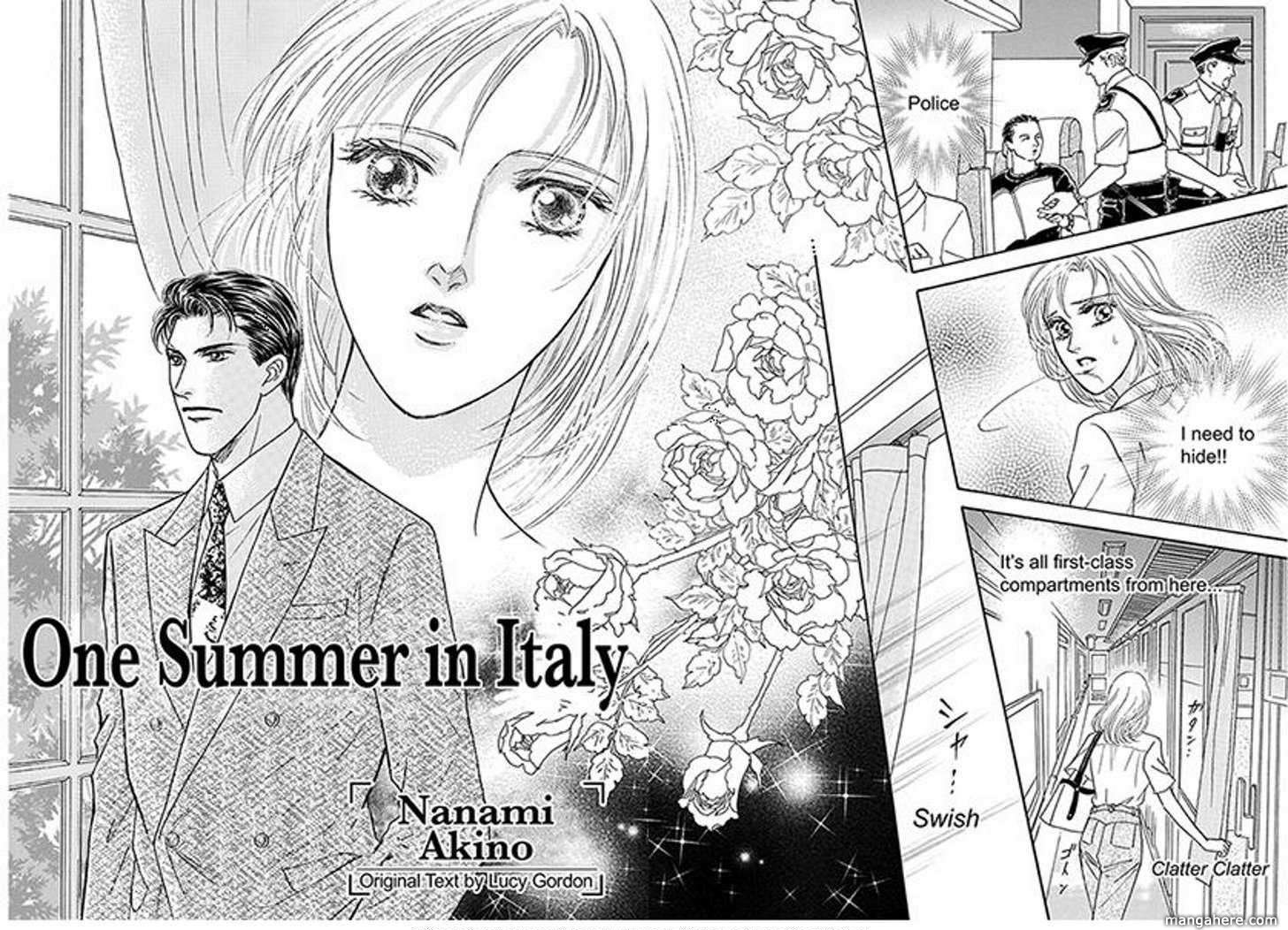 Kodoku Na Fugou 1 Page 3