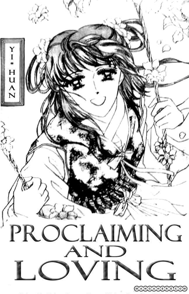 Proclaiming And Loving 15 Page 4