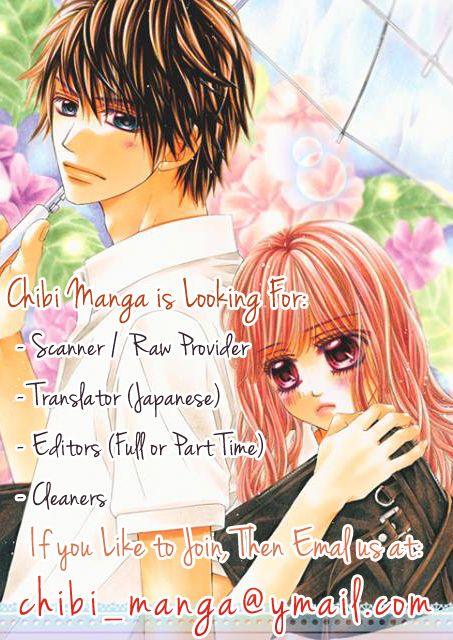 Kimi To Koi No Tochuu 8 Page 3