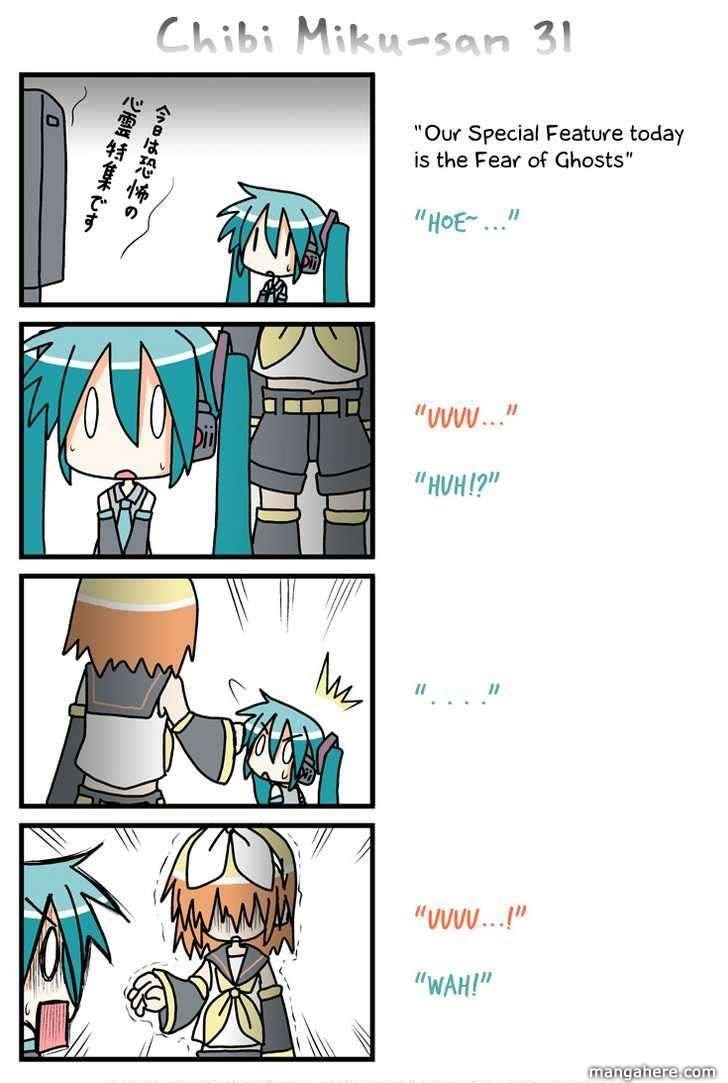 Chibi Miku Chan 4 Page 2