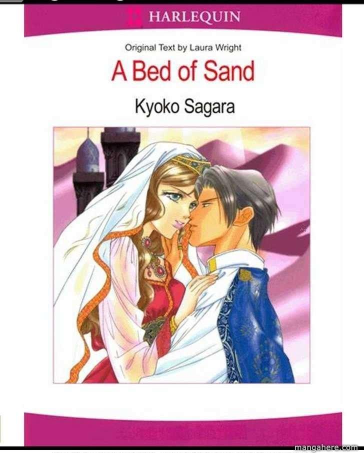 Sajou No Kekkon 1 Page 1