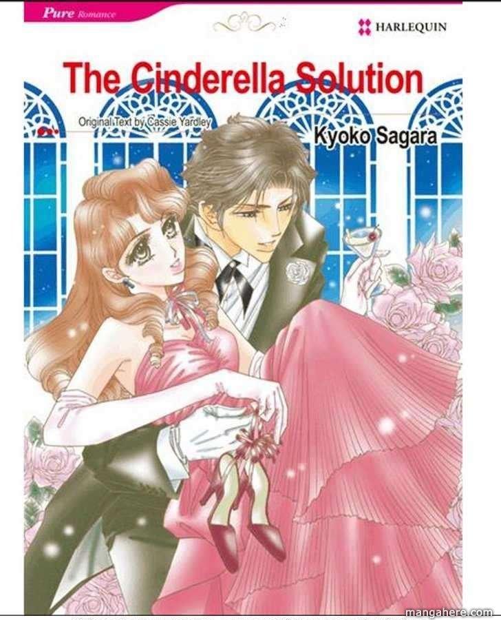 Cinderella No Kake 3 Page 1