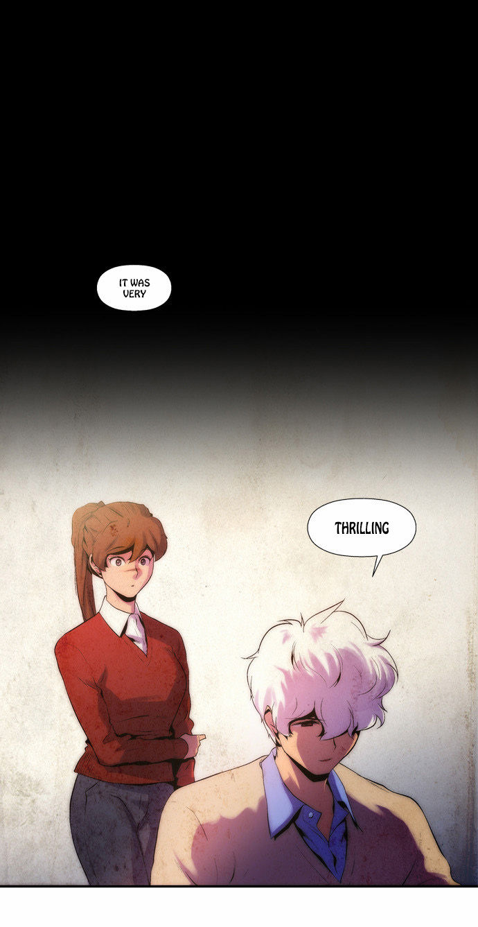 Dr. Frost 60 Page 1