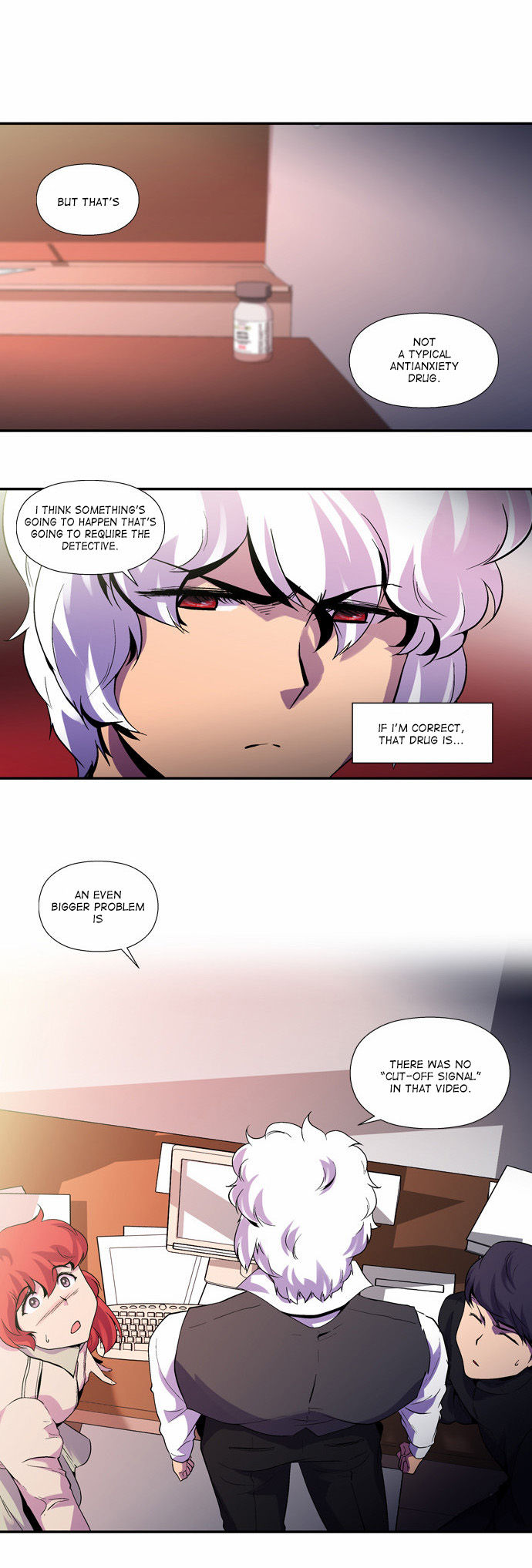 Dr. Frost 78 Page 2