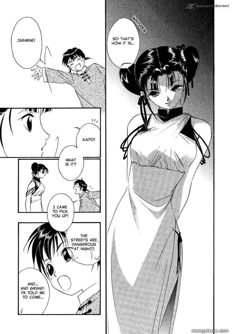 China Blue Jasmine 2 Page 2