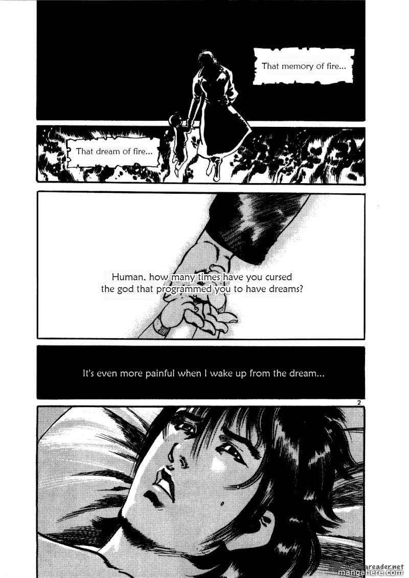Yami No Aegis 2 Page 2