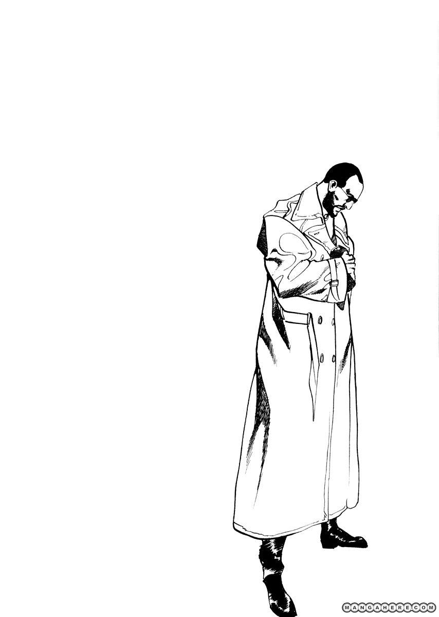 Yami No Aegis 27.5 Page 1