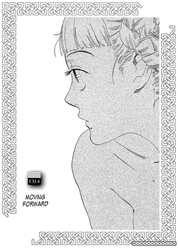 Sekine Kun No Koi 4 Page 2