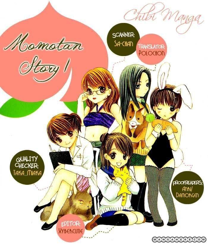 Momotan 1 Page 1