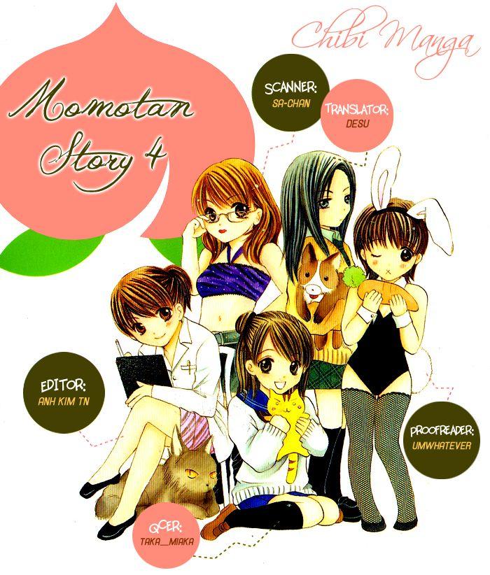 Momotan 4 Page 1