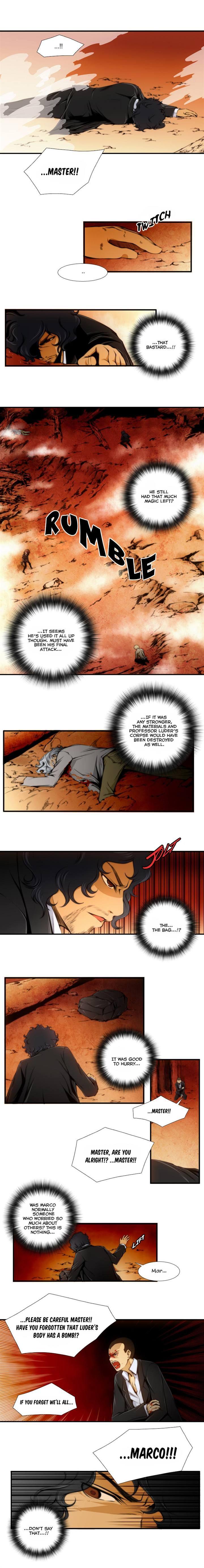 Black Wind 29 Page 1