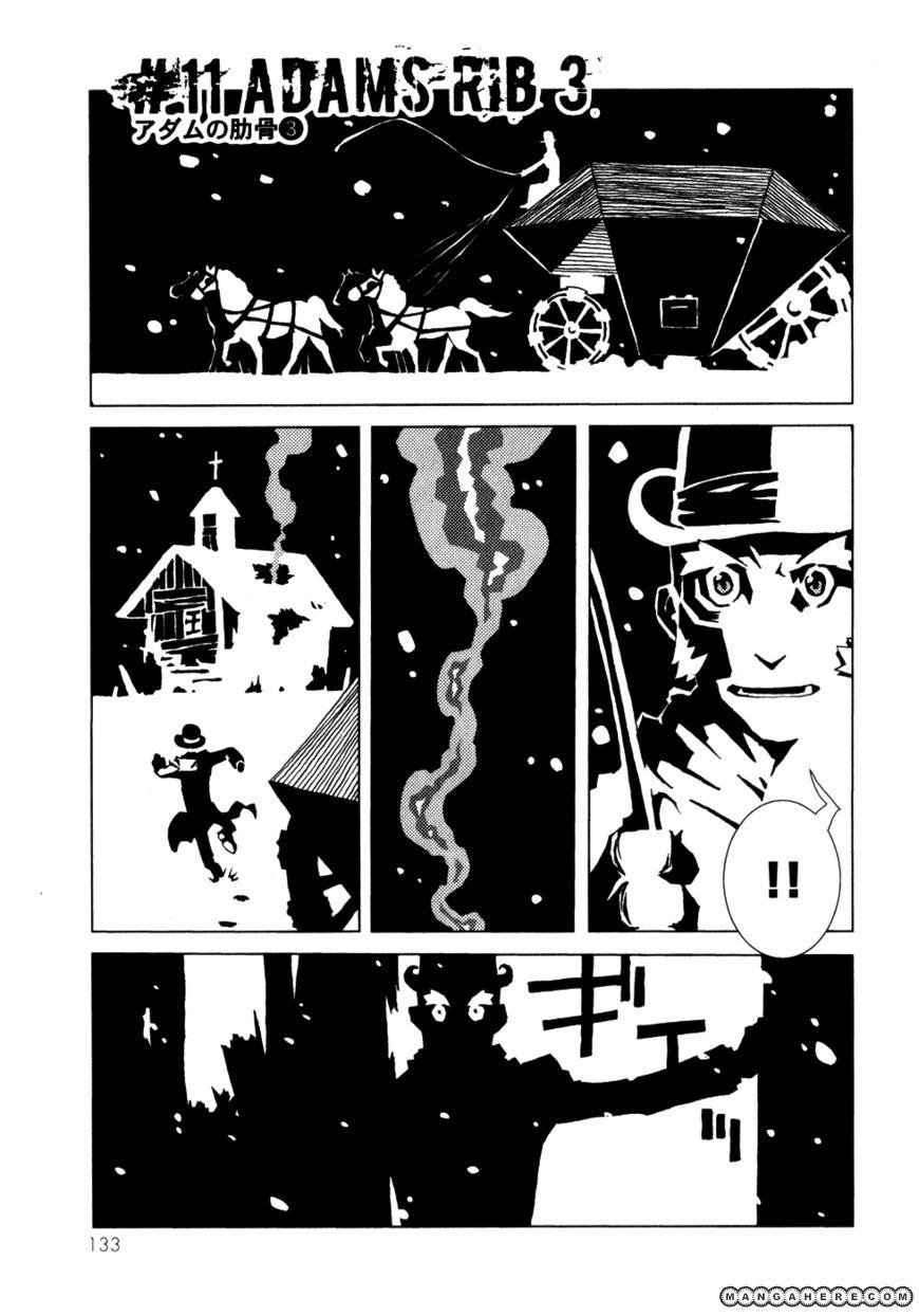 Jabberwocky 11 Page 1