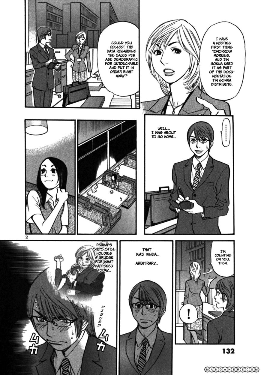 Sakuranbo Syndrome 5 Page 2