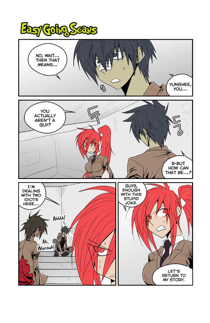 Transfer Student Storm Bringer 80 Page 3